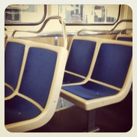 Photo taken at CTA - Jarvis by Anneliese S. on 4/13/2012