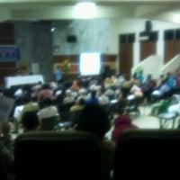 Photo taken at Perpustakaan Daerah by mafrukh r. on 6/26/2012