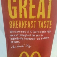 Photo taken at McDonald's by Michael M. on 7/19/2012