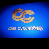 Foto tomada en Cine Colombia | Multiplex Unicentro por Gino Maurizio P. el 7/8/2012