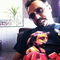 Photo taken at McDonalds - Drive Thru by Bharat on 8/16/2012