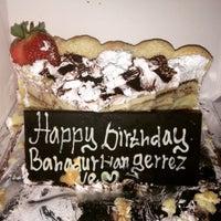 Photo taken at Hotel & Restaurant Sari Kuring Indah by Bahadir H. on 6/17/2015