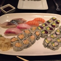 Photo taken at Asian Spice by Laura A. on 5/15/2015