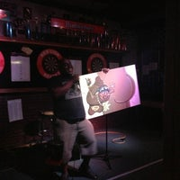 Photo taken at Red Lion Pub by Kat T. on 7/27/2013