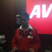 Photo taken at Avis Car Rental by John on 12/25/2012