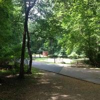 Foto tirada no(a) Rock Creek Park por John em 7/13/2013