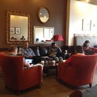 Photo taken at Starbucks by John on 10/2/2012
