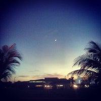 Photo taken at Escuela Naval Militar by Christi G. on 8/29/2014