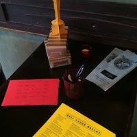Photo taken at The BottleNeck Lounge by Rachel C. on 3/3/2014