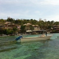 Photo taken at Scoot Lembongan Office by Pinkcat X. on 11/4/2012