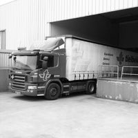 Photo taken at Graf Holland BV by Ronald O. on 2/13/2013