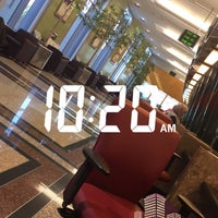 Photo taken at المؤسسه العامه التأمينات الاجتماعيه by Saleh N. on 11/29/2016