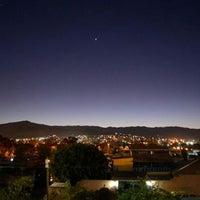 Photo taken at Colonia del Maestro by Lilo V. on 9/15/2013