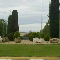 Photo taken at Ayuntamiento de Alcobendas by Myllah #. on 9/30/2012