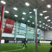Photo taken at Starfire Sports by Do N. on 12/19/2012