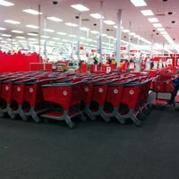 Photo taken at Target by Do N. on 10/22/2012