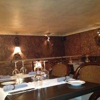 Снимок сделан в Steak House 59 пользователем Валерия М. 10/13/2012