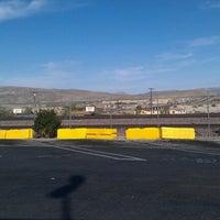 Photo taken at Chevron by Roberto G. on 11/3/2012