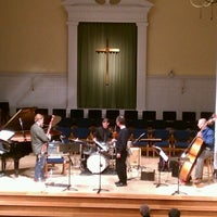 Photo taken at Northminster Presbyterian Church by Andy L. on 9/30/2012