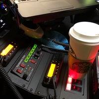 10/18/2018にMark S.がStarbucksで撮った写真
