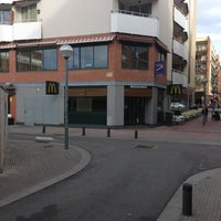 Photo taken at McDonald's by Рома Х. on 1/4/2013