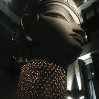 Photo taken at Shiro by Hrish Dhempe T. on 12/9/2012