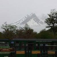 Foto tirada no(a) Estación del Fin del Mundo [Tren del Fin del Mundo] por Marian V. em 10/20/2012