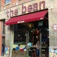1/13/2013 tarihinde Kelly R.ziyaretçi tarafından The Bean'de çekilen fotoğraf