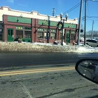 Photo taken at Elmwood, CT by Chris B. on 3/3/2014