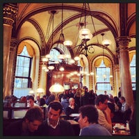 Photo prise au Café Central par Brad M. le4/1/2013