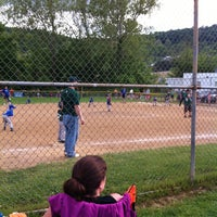 Photo taken at Patterson Field by Coley D. on 5/19/2013