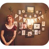 Photo taken at Austin School of Film by Briana E. on 9/24/2014