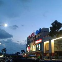 Photo taken at Panbil Mall by Haryadi B. on 3/3/2013