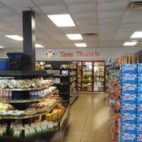 Photo taken at Tom Thumb Food Stores by Dave P. on 7/29/2018