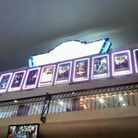 Photo taken at Cinemas Del Country by Daniel D. on 4/25/2013