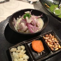 Foto tomada en Restaurante Tampu por Pedro Luis R. el 11/13/2012