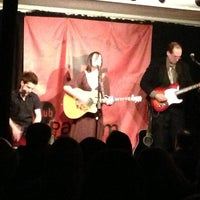 Photo taken at Club Passim by Cimarron B. on 3/23/2013