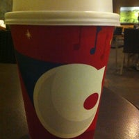 Photo prise au Starbucks par chocolatna le11/20/2012
