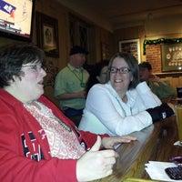 Photo taken at Tweeds Pub by John O. on 3/17/2013