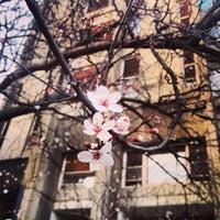 Photo taken at Blok 23 by oksana on 2/27/2014