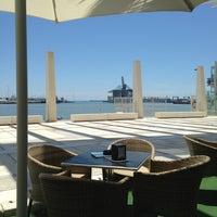 Foto tomada en Kaleido Málaga Port por )|( aXxel el 7/8/2013