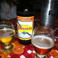 Photo taken at Lazinho Bar, Restaurante e Buffet de Massas by Pablo C. on 5/10/2013