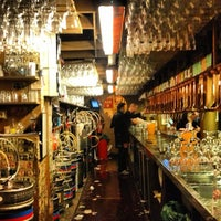 Photo prise au Delirium Café par Alex S. le11/24/2012