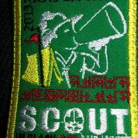 Photo taken at HYCA SUA campo escuela Scout de Colombia by Felipe G. on 3/28/2013