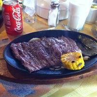 7/4/2014にPuri A.がLa Cueva del Osoで撮った写真
