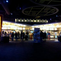 Photo taken at Regal Cinemas Cantera 17 & RPX by Hemant S. on 12/3/2012