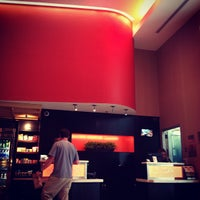 Photo taken at Courtyard by Marriott New York Manhattan/SoHo by Henry L. on 6/8/2013