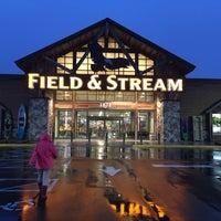 field stream sporting goods shop