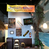 Photo taken at Pelon's Baja Grill by Edgar J. on 11/8/2014