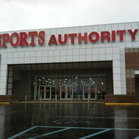 Photo taken at Sports Authority by Edgar J. on 8/6/2013